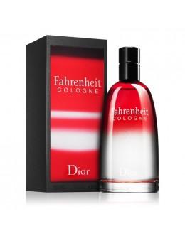 Christian Dior Fahrenheit Cologne EDC 125ml /2015/ за мъже B.O.