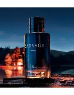 CD Sauvage Parfum 100 ml /2019/ за мъже