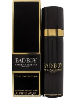 CH Bad Boy M 100 ml Deo за мъже