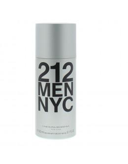 Carolina Herrera 212 Men 150 ml Deo за мъже