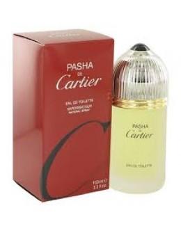 Cartier Pasha EDT 100ml за мъже Б.О.