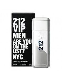 Carolina Herrera 212 VIP EDT 50ml за мъже