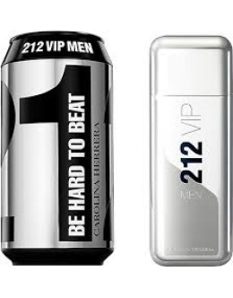 Carolina Herrera 212 VIP Collector EDT 100 ml за мъже