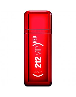 Carolina Herrera 212 RED BLACK THIS PRODUCT SAVE LIVES EDP 100ml за мъже