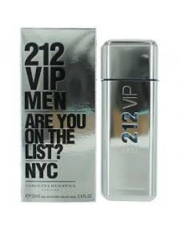 Carolina Herrera 212 VIP EDT 100ml за мъже