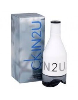 Calvin Klein Ck IN2U EDT 100ml за мъже