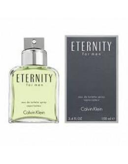 Calvin Klein Eternity EDT 100 ml за мъже Б.О.