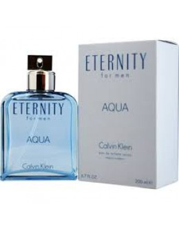 Calvin Klein Eternity Aqua EDT 100ml за мъже