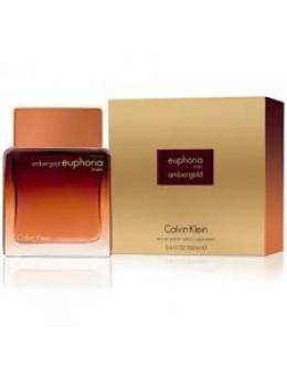 Calvin Klein Euphoria Amber Gold  EDP 100 ml за мъже