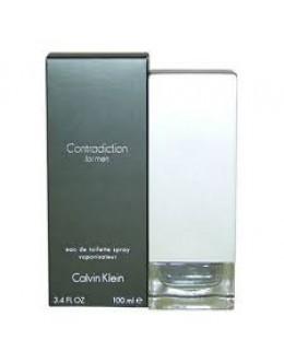 Calvin Klein Contradiction EDT 100 ml за мъже
