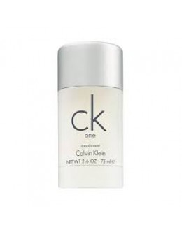 CK One 75 ml Stick унисекс