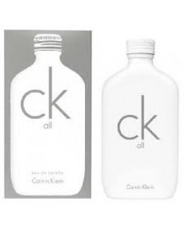 Calvin Klein CK All EDT 100ml унисекс Б.О.