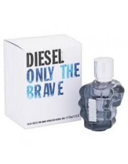 Diesel Only The Brave EDT 75 ml за мъже Б.О.