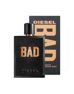 Diesel Bad EDT 75 ml за мъже