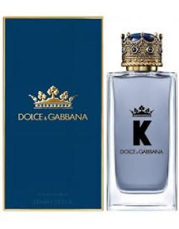 Dolce & Gabbana K By D&G  EDT 100 ml за мъже