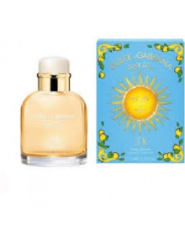 Dolce & Gabbana Light Sun EDT 125 ml /2019/ за мъже Б.О.
