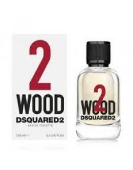 DSQUARED  2 Wood DSQUARED² EDT 100ml Унисекс Б.О.