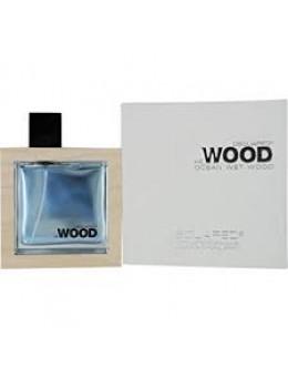 DSQUARED2 He Wood Ocean Wet Wood EDT 100ml за мъже Б.О.