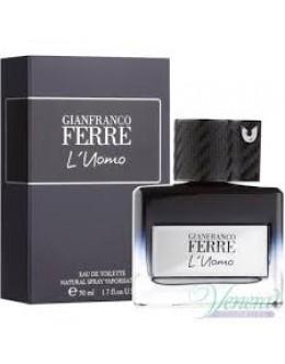 GFF Ferre L'Uomo EDT 50ml за мъже