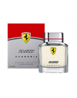 Ferrari Scuderia EDT 125ml за мъже