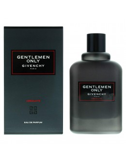 Givenchy Gentlemen Only Absolute EDP 100 ml за мъже