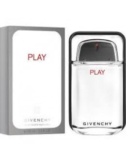 Givenchy Play EDT 100ml за мъже