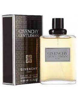 Givenchy Gentleman EDT 100 ml за мъже Б.О.