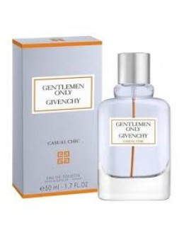Givenchy Only Gentleman Casual Chic EDT 50ml за мъже