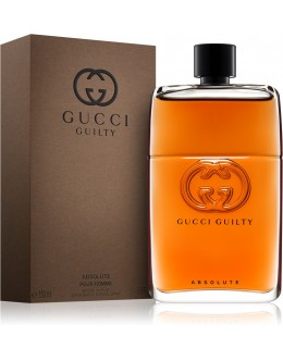 Gucci Guilty Absolute EDP 90ml за мъже Б.О.