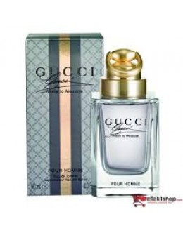 Gucci Made To Measure EDT 50ml за мъже