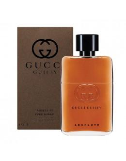 Gucci Guilty Absolute EDP 90ml за мъже Б.О.