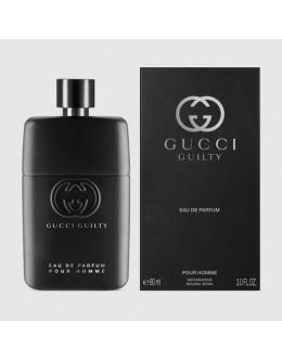 GUCCI GUILTY EDP 150ml за мъже