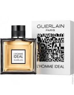 Guerlain L'Homme Ideal EDT 100ml /2014/ за мъже