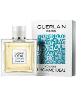 Guerlain L'Homme Ideal Cologne EDT 100ml за мъже Б.О.