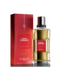 Guerlain Habit Rouge EDP 100 ml за мъже