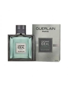 Guerlain L' Homme Ideal Cool EDT 50ml за мъже