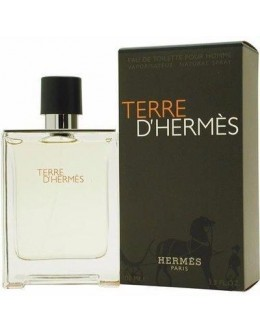 Hermes Terre d'Hermes EDT 100ml за мъжe
