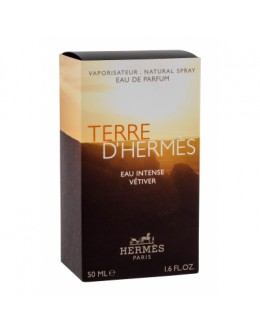 HERMES TERRE D,HERMES EAU INTENSE VETIVER EDP 100ml за мъже