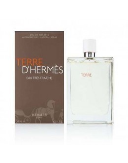 Hermes Terre d'Hermes Eau Tres Fraiche EDT 125ml за мъже
