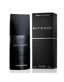 Issey Miyake Nuit d'Issey EDT 125ml /2014/ за мъже Б.О.