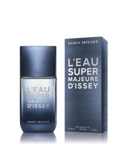 Issey Miyake L'Eau Super Majeure D'Issey EDT 100ml за мъже