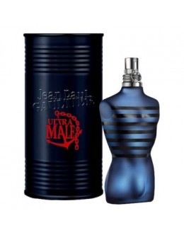 Jean Paul Gaultier Ultra Male Intense EDT 125ml за мъже Б.О.