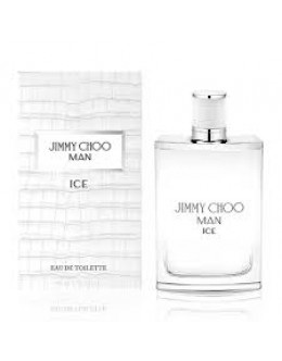Jimmy Choo Men Ice EDT 100 ml за мъже Б.О.