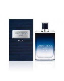 Jimmy Choo Men Blue EDT 100 ml  /2018/ за мъже Б.О.