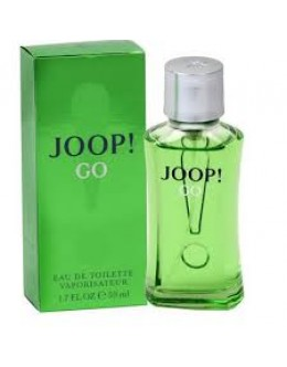 Joop Go EDT M 100 ml за мъже