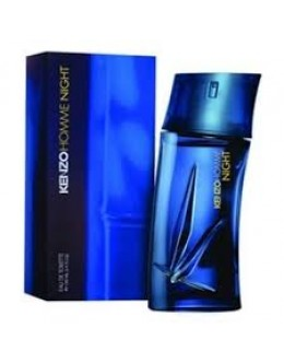 Kenzo Homme Night EDT 100ml за мъже Б.О.