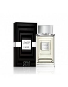 Lalique Hommage a L`Homme EDT 100 ml за мъже Б.О.