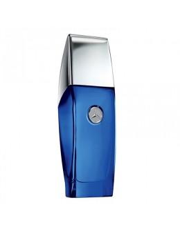 Mercedes Benz Club Blue EDT 100 ml за мъже Б.О.