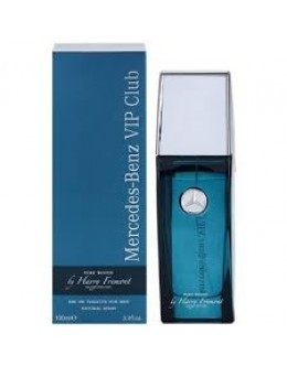 Mercedes - Benz VIP Club Pure Woody EDT 50ml за мъже