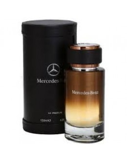 Mercedes Benz Le Parfum EDP 120 ml за мъже Б.О.